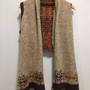 NWT Royal Robbins Mystic Wool Blend Sweater Vest